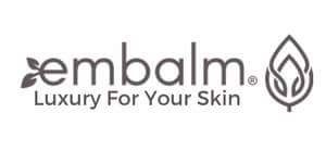 embalm skin care